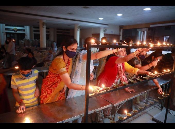 ಮಂಗಳೂರು ಸಂಘನಿಕೇತನದಲ್ಲಿ ಕೇಶವ ಸ್ಮೃತಿ ಸಂವರ್ಧನ ಸಮಿತಿಯ ಆಶ್ರಯದಲ್ಲಿ ನಡೆದ 74ನೇ ವರ್ಷದ ಸಾರ್ವಜನಿಕ ಗಣೇಶೋತ್ಸವ ಸಂಪನ್ನ