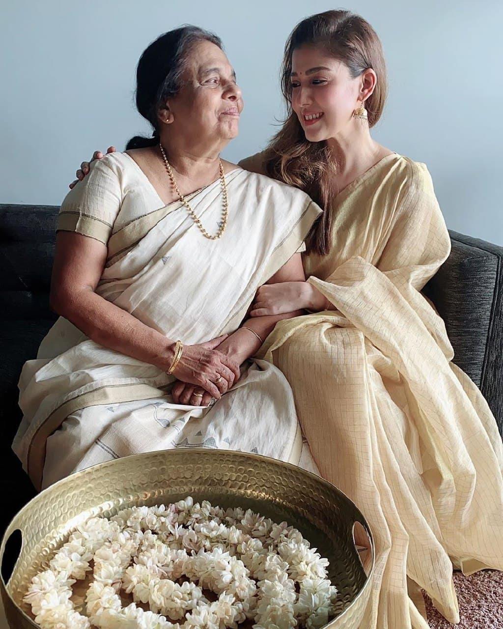 നയന്താരയുടെ വിവാഹം കാത്തിരിക്കുന്ന ആരാധകര്... വിഘ്നേശ് പുറത്തുവിട്ടത് മറ്റൊരു ക്യൂട്ട് ചിത്രം