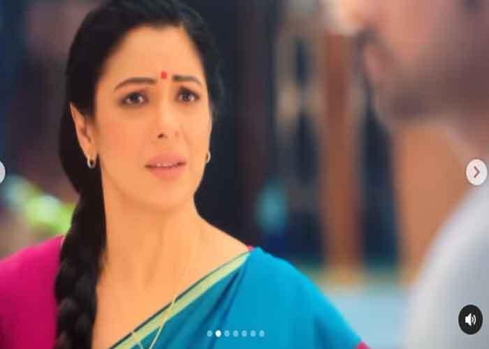 Anupama Spoiler Alert! शो में आएगा बड़ा Twist,अनुपमा लगाएगी वनराज की Class