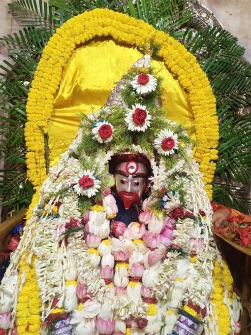 Kaushiki Amavasya Celebration In Tarapith Temple