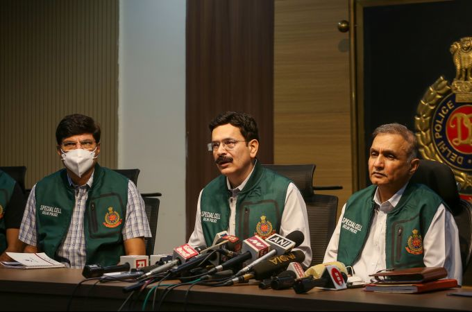 News In Photos (14 September 2021) | Photos Of Top News Today - Oneindia Gallery