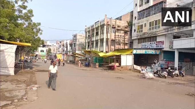 Congress-Shiv Sena-NCP Alliance Called For A Bandh In Maharashtra