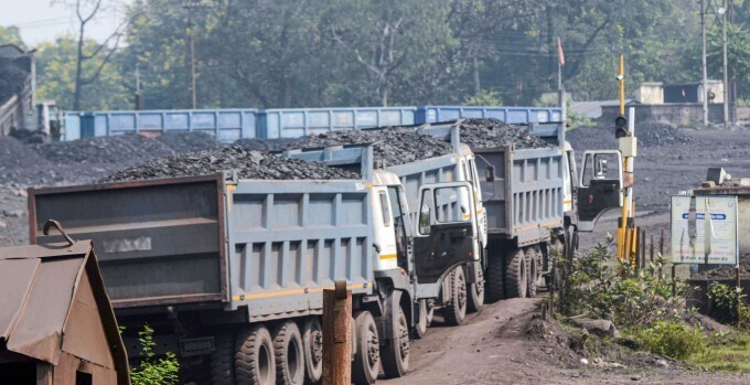Pralhad Joshi Launches 3rd Tranche Of The Auction For Commercial Mining Of Coal