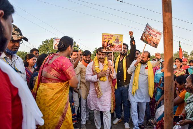 News In Photos (9 October 2021)   Photos Of Top News Today - Oneindia Gallery