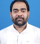 Bikram Keshari Arukha