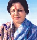 Krishnendra Kaur