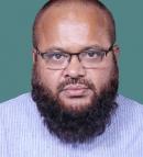 Siraj Uddin Ajmal