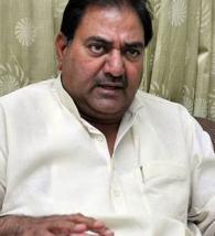Abhay Singh Chautala
