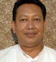 Arghya Roy Pradhan