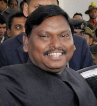 Arjun Munda