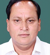 Arjunlal Meena