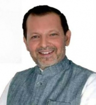 Arvind Kumar Sharma