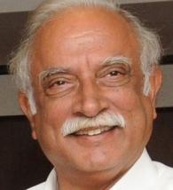 அசோக் கஜபதி ராஜு பசுபதி