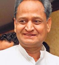 அசோக் கெலாட்