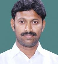 Avinash Reddy Yeduguri Sandinti