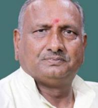 Bhairon Prasad Mishra