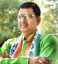 Binay Krishna Barman