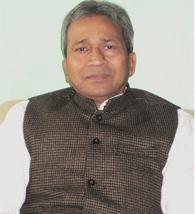 Birendra Kumar Chaudhary