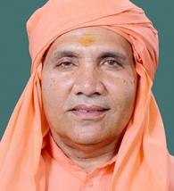 Mahant Chand Nath Yogi