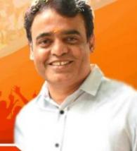 ಸಿ ಎನ್ ಅಶ್ವತ್ಥ್ ನಾರಾಯಣ್