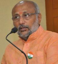 C.P. Radhakrishnan