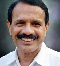 ഡി വി സദാനന്ദ ഗൗഡ