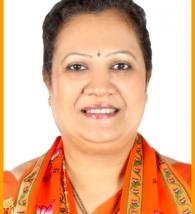 Jardosh Darshnaben Vikrambhai