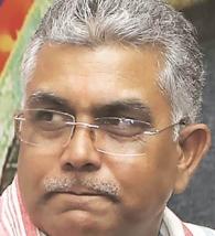 దిలీప్ ఘోష్