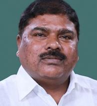 Dinesh Kashyap