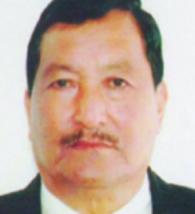 Dorjee Dazom Bhutia