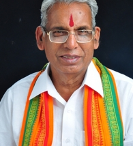 Dr Banshilal Mahato