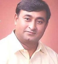 Dr Bhola Singh
