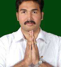 Dr J Jayavardhan