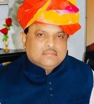 डॉ. रघु शर्मा