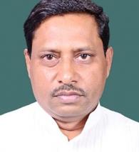 Dr. Ramshankar Katheria