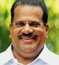 E. P. Jayarajan