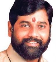 Eknath Shinde