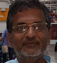 Fazal Karim Miah