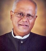G.M. Siddeshwara