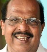 ജി സുധാകരൻ