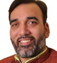 ഗോപാൽ റായ്