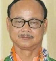 Jagadish Chandra Barma Basunia