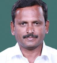 கே காமராஜ்