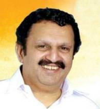 കെ മുരളീധരൻ