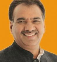 Kanwar Singh Tanwar