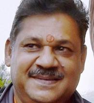 കീർത്തി ആസാദ്