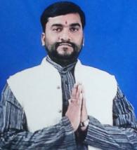 Kunwar Pushpendra Singh