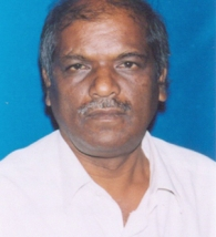 Ladu Kishore Swain