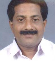 എം മുരളി