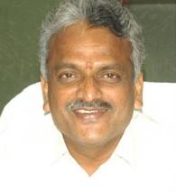 Malladi Krishna Rao